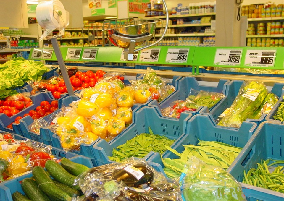 Supermarkt Jelmer Rozendal FreeImages